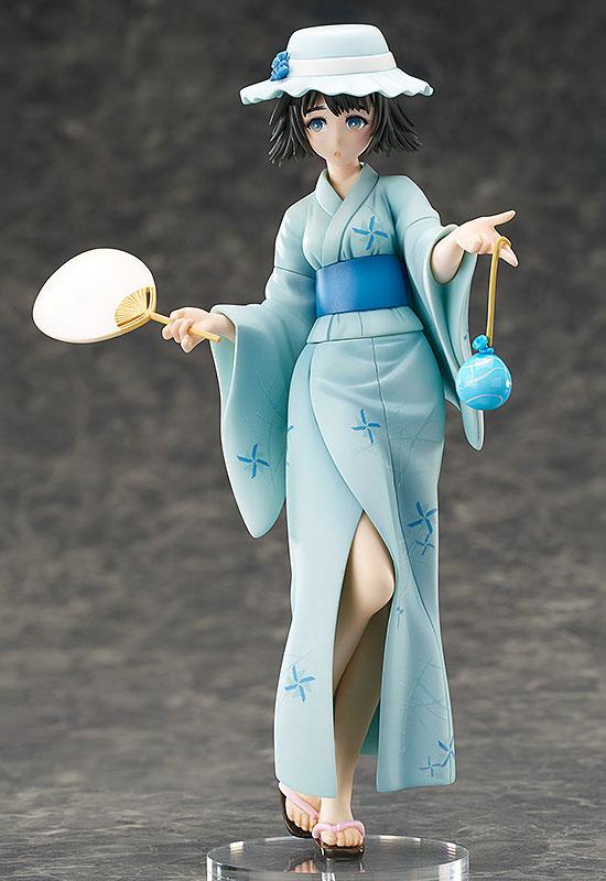 Steins;Gate Mayuri Shiina Yukata Version anime figure 001