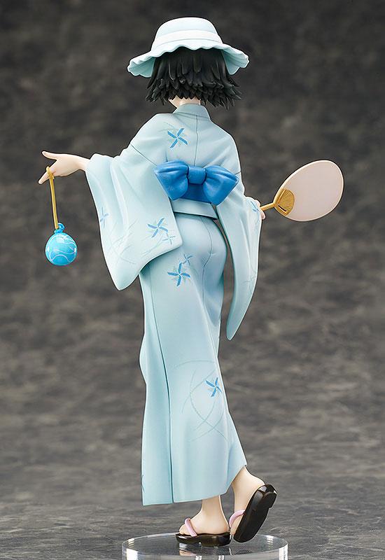 Steins;Gate Mayuri Shiina Yukata Version anime figure 002