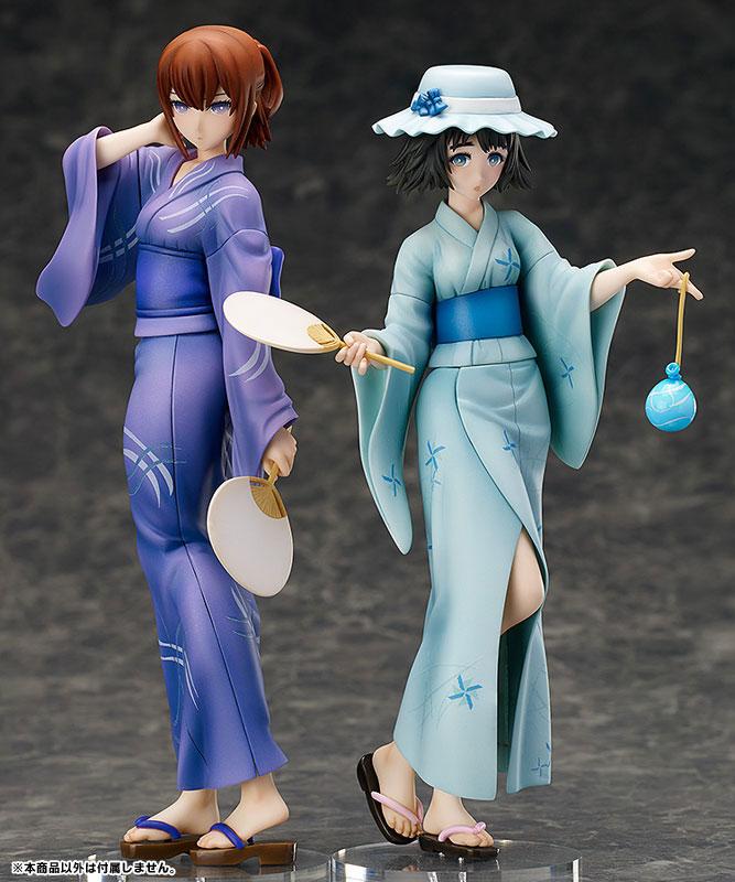 Steins;Gate Mayuri Shiina Yukata Version anime figure 004