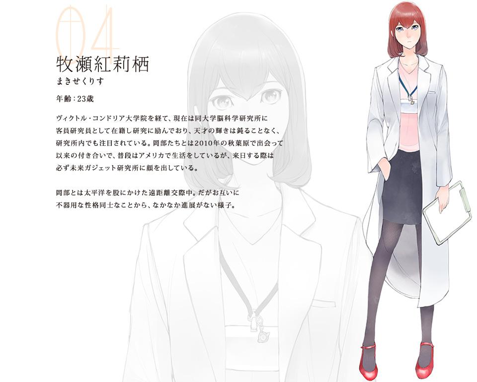 Steins;Gate--the-Committee-of-Antimatter--Kurisu-Makise