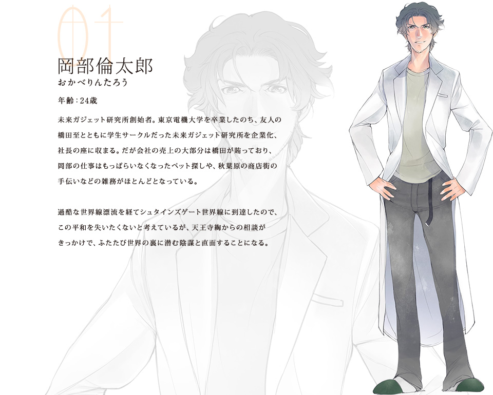 Steins;Gate--the-Committee-of-Antimatter--Rintarou-Okabe
