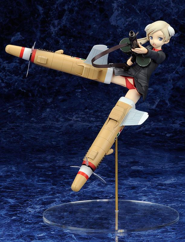 Strike Witches Martina Crespi anime Figure 000