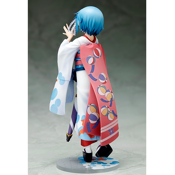 Stronger and Aniplex Release New Figures of Kyouko and Sayaka Holding Hands 3
