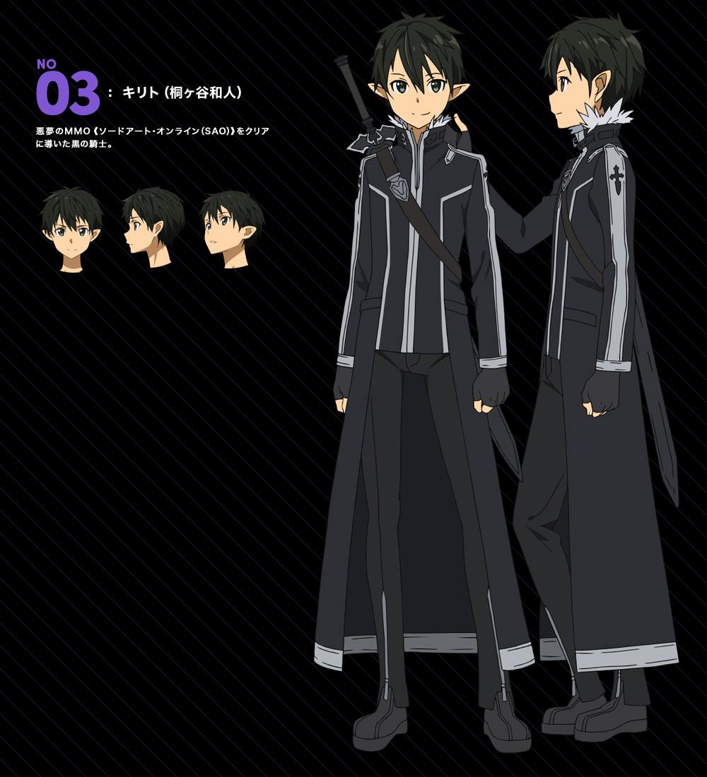 Sword-Art-Online-II-Mothers-Rosario-Arc-Character-Design-Kirito_Haruhichan.com