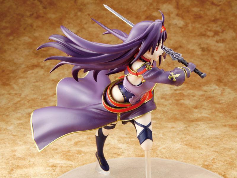 Sword Art Online II Yuuki Zekken Konno Rengeki OSS Mothers Rosario anime figure 003