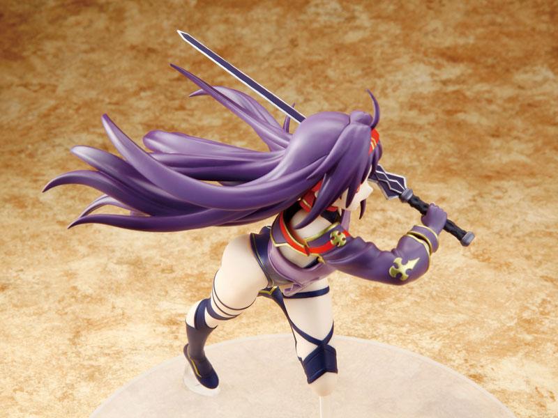 Sword Art Online II Yuuki Zekken Konno Rengeki OSS Mothers Rosario anime figure 010
