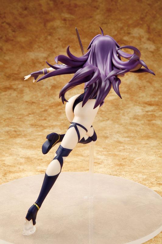 Sword Art Online II Yuuki Zekken Konno Rengeki OSS Mothers Rosario anime figure 011