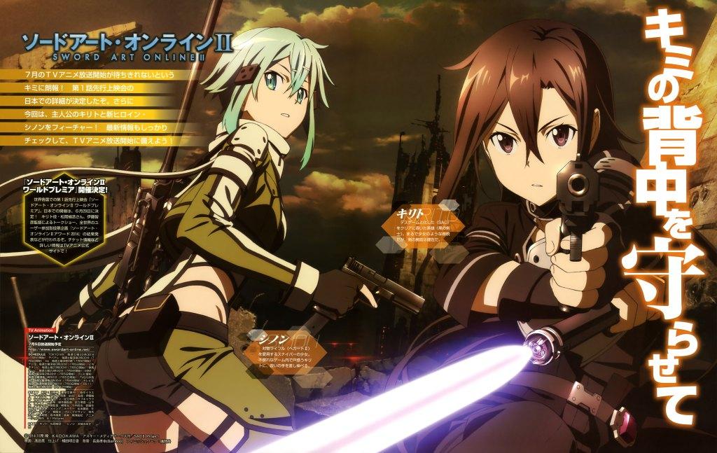 Sword-Art-Online-II