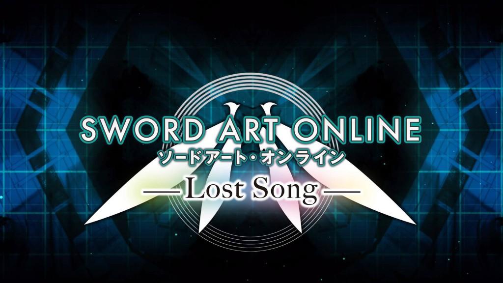 Sword Art Online Lost Song Title