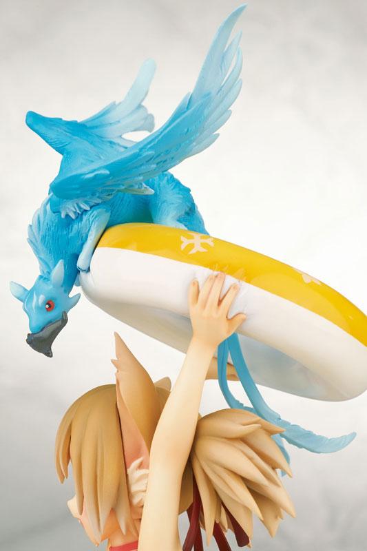 Sword Art Online Silica Anime Figure 0012
