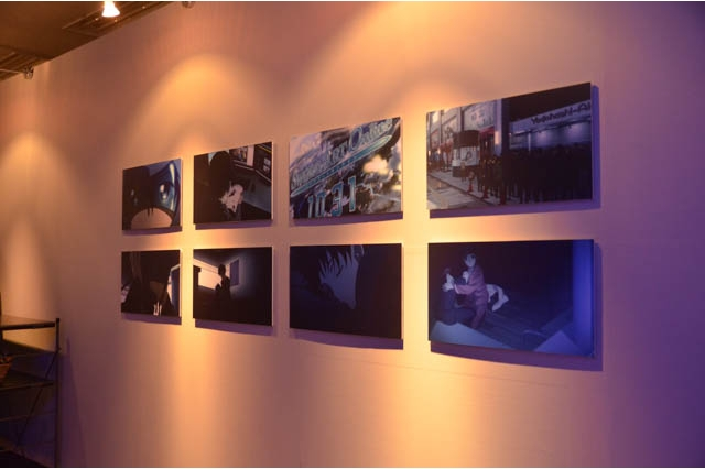 Sword Art Online anime Exhibition The Seed Previewed 1