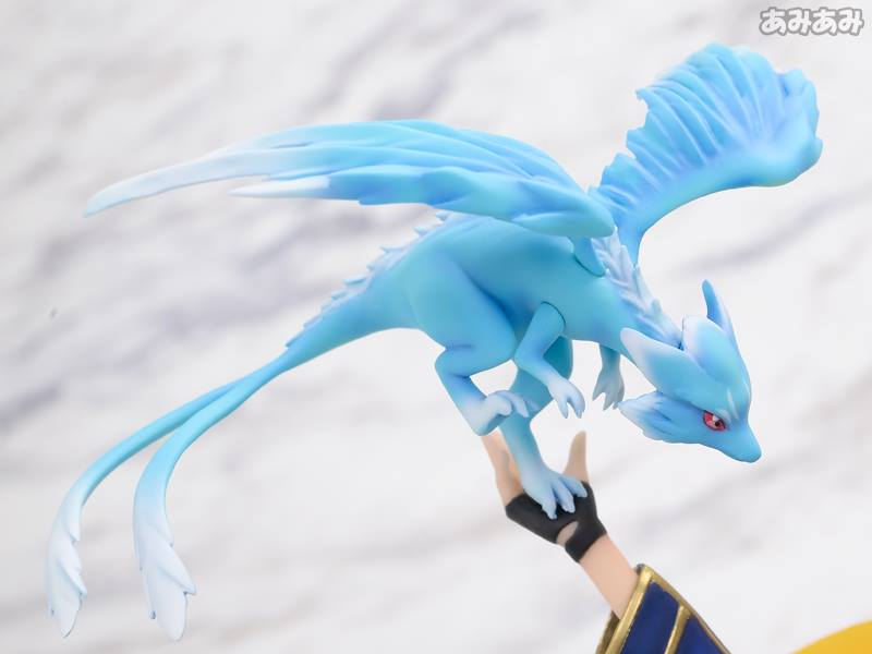 Sword Art Online's Silica Gets a New Figure Featuring Pina 13'