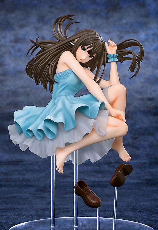 THE IDOLM@STER Cinderella Girls Rin Shibuya anime Figure 0001