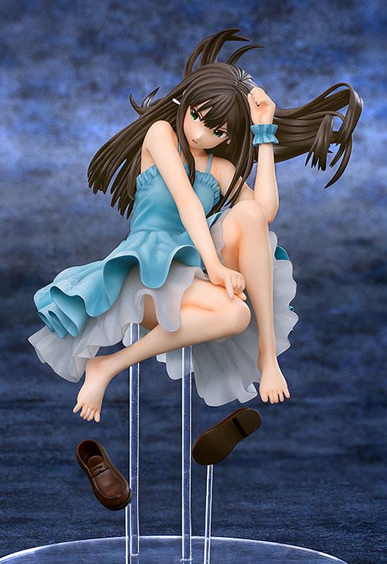THE IDOLM@STER Cinderella Girls Rin Shibuya anime Figure 0002