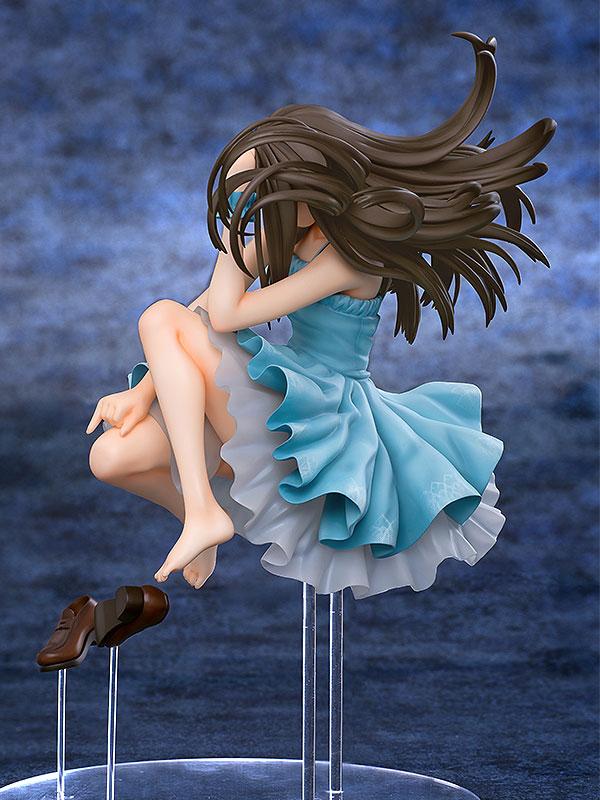 THE IDOLM@STER Cinderella Girls Rin Shibuya anime Figure 0003