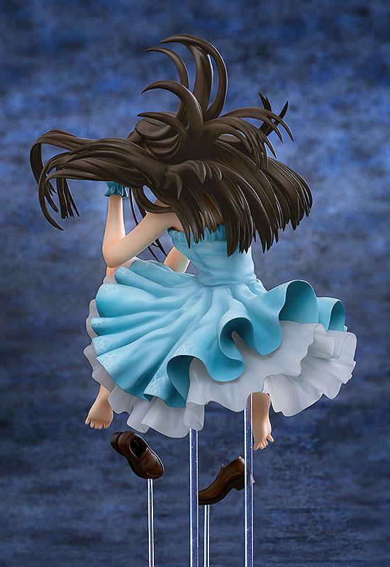 THE IDOLM@STER Cinderella Girls Rin Shibuya anime Figure 0004
