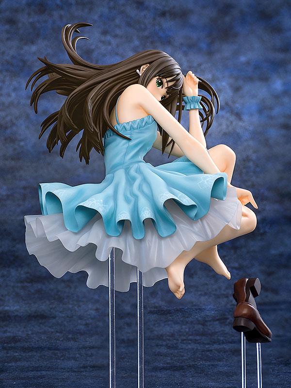 THE IDOLM@STER Cinderella Girls Rin Shibuya anime Figure 0005