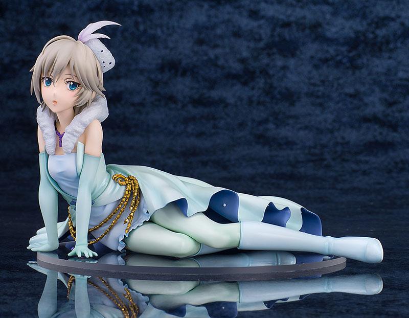 THE IDOLMASTER Cinderella Girls Anastasia LOVE LAIKA Ver. Anime Figure 000