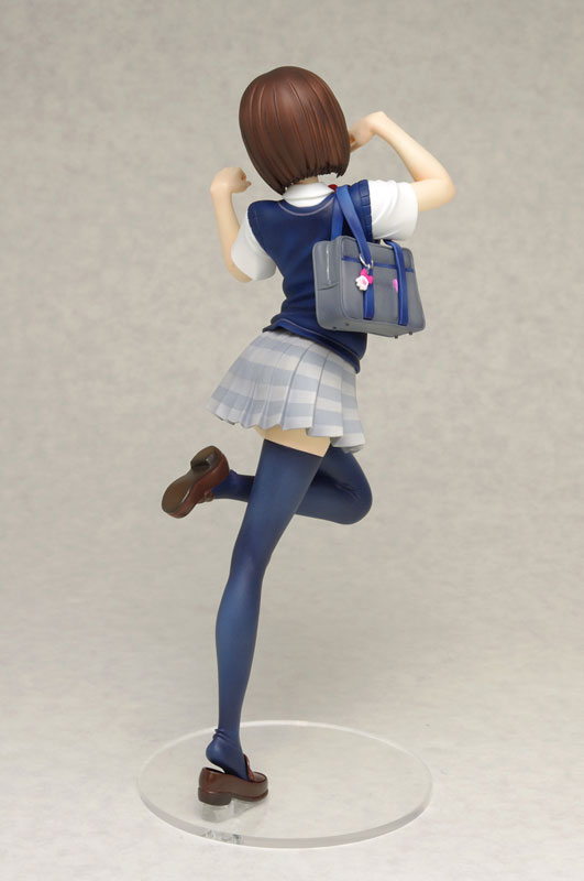 THE IDOLMASTER Cinderella Girls Miku Maekawa Uniform Version anime Figure 0002