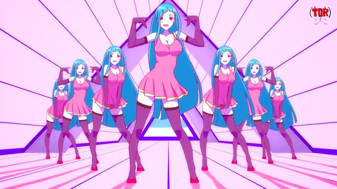 TeddyLoid's Latest Music Videos haruhichan.com anime short me!me!me!