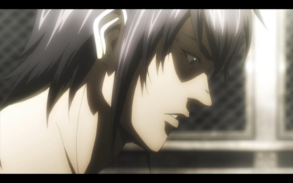 Terra Formars Anime Episode 1 Screenshot