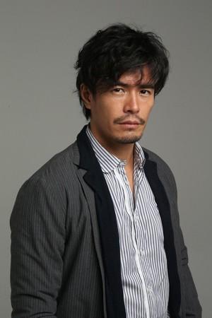 Terra Formars Live-Action Film Cast hideaki ito