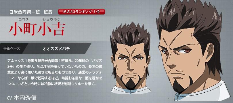 Terra-Formars-Revenge-Character-Designs-Shokichi-Komachi