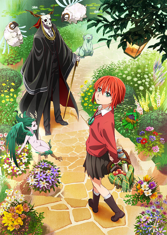 The-Ancient-Magus-Bride-Anime-Visual