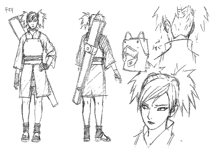 The-Last--Naruto-the-Movie-Character-Design-Temari_Haruhichan.com