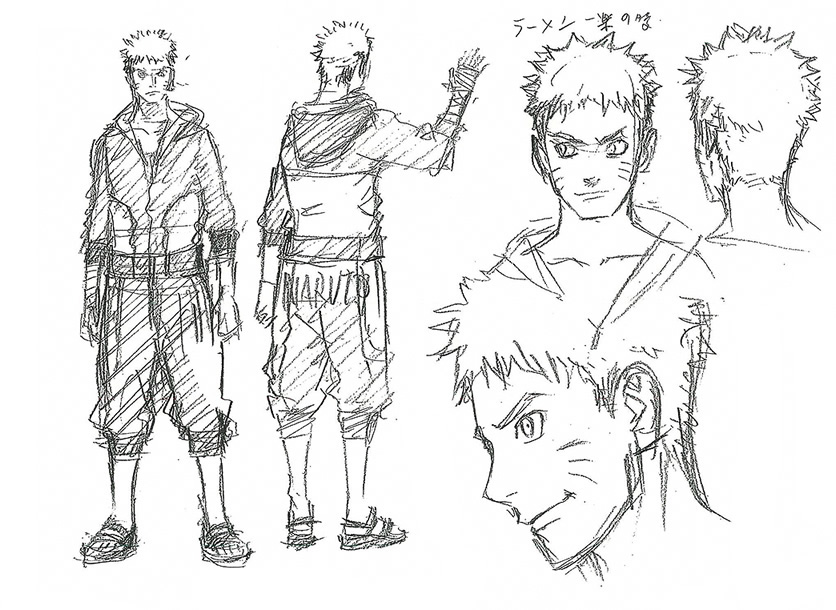 The-Last--Naruto-the-Movie--Naruto-Uzumaki-Character-Design-1