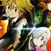 The Seven Deadly Sins Commercial 7 Streamed + CM 1-6