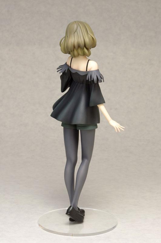 The iDOLMASTER Cinderella Girls Kaede Takakagi Casual wear anime figure 0002