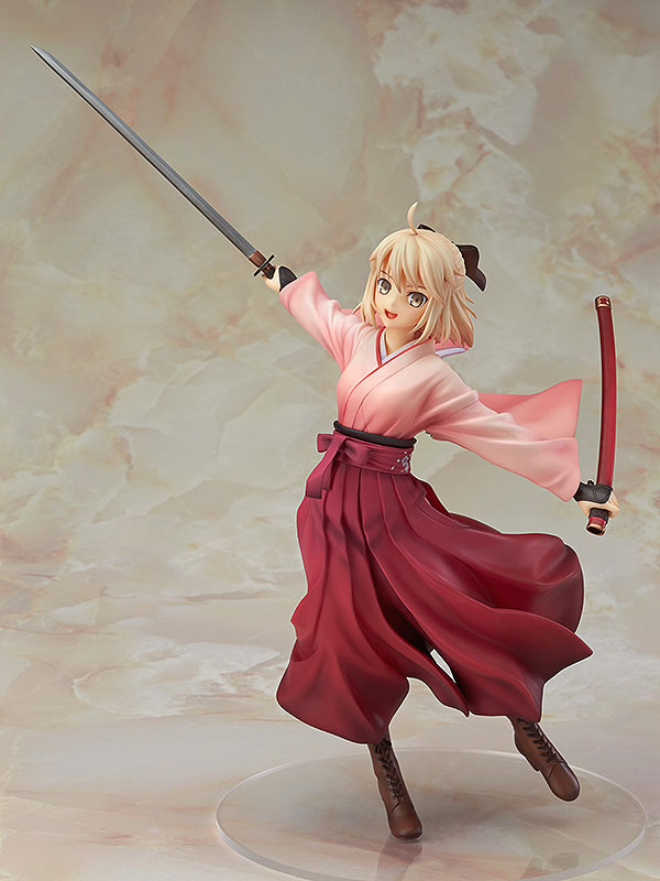 This Sakura Saber Figure Will Melt Your Heart haruhichan.com Fate Stay Night Sakura Saber 1 8  scale figure 1
