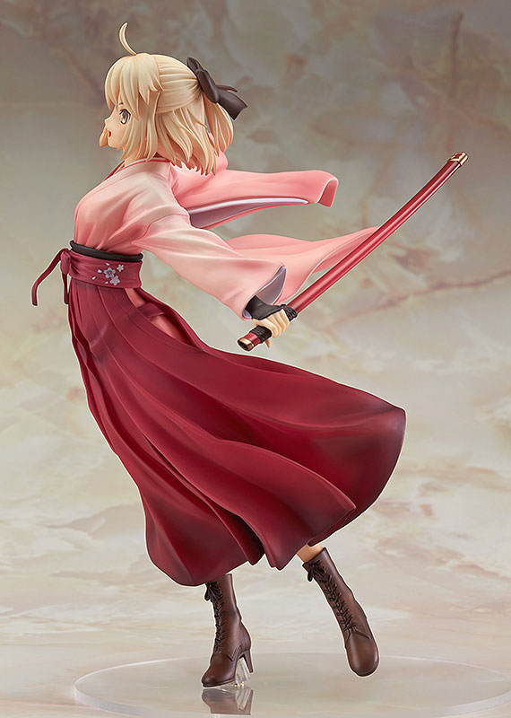This Sakura Saber Figure Will Melt Your Heart haruhichan.com Fate Stay Night Sakura Saber 1 8  scale figure 4