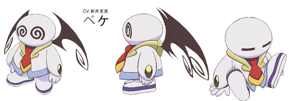 To-LOVE-Ru-Darkness-2nd-Character-Design-Peke