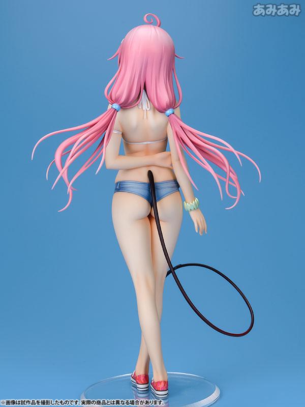 To Love Ru LaLa Swimsuit figure 03