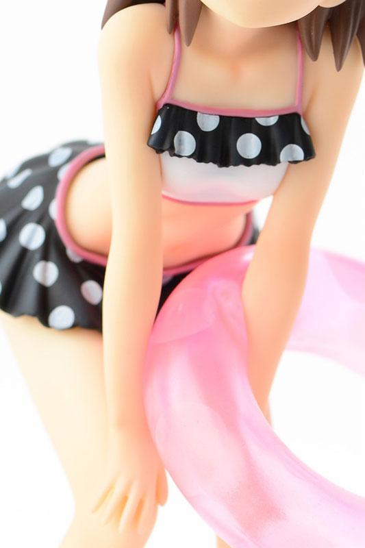 Toaru Majutsu no Index the Movie Mikoto Misaka Anime Figure Gravure Style 014