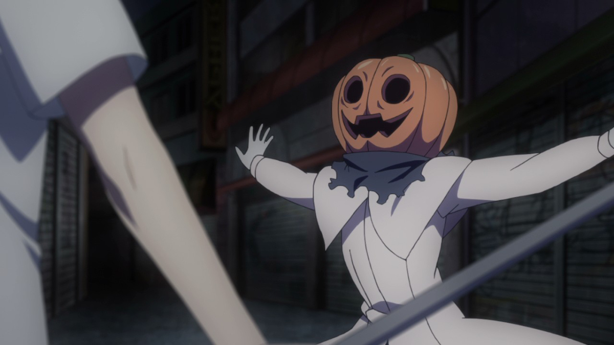 Tokyo Ghoul JACK OVA screenshot 3
