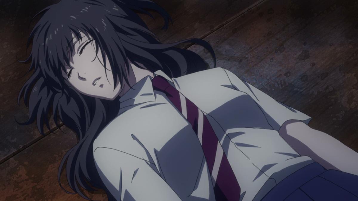 Tokyo Ghoul JACK OVA screenshot 6
