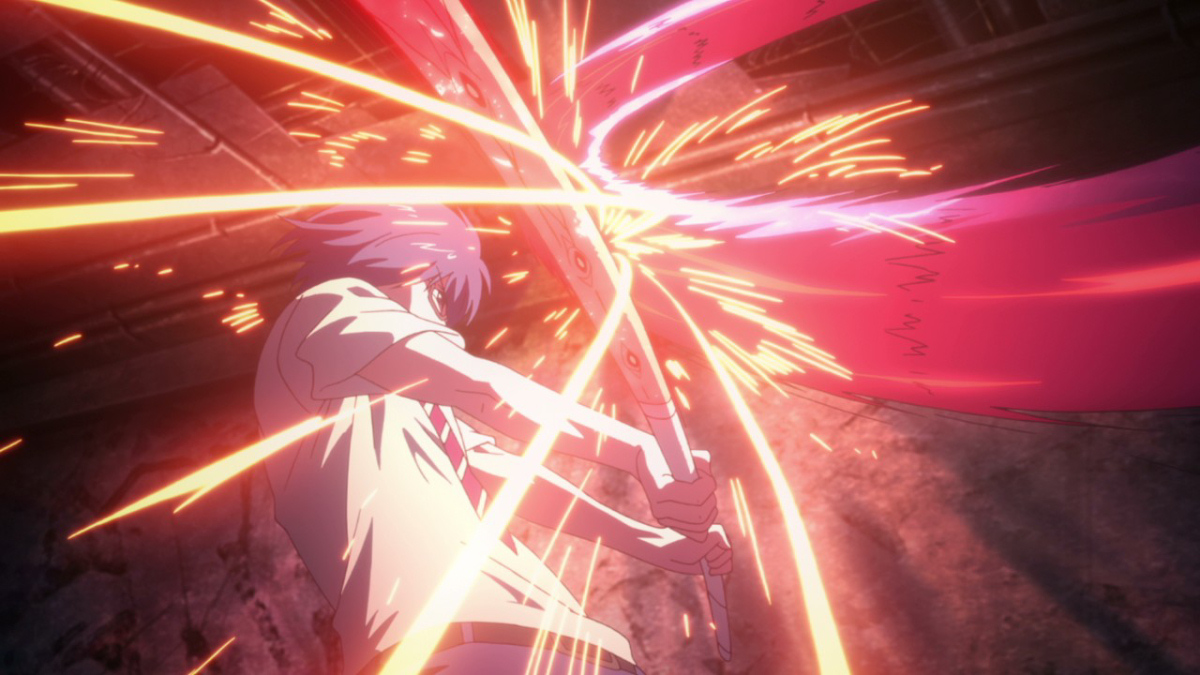 Tokyo Ghoul JACK OVA screenshot 8