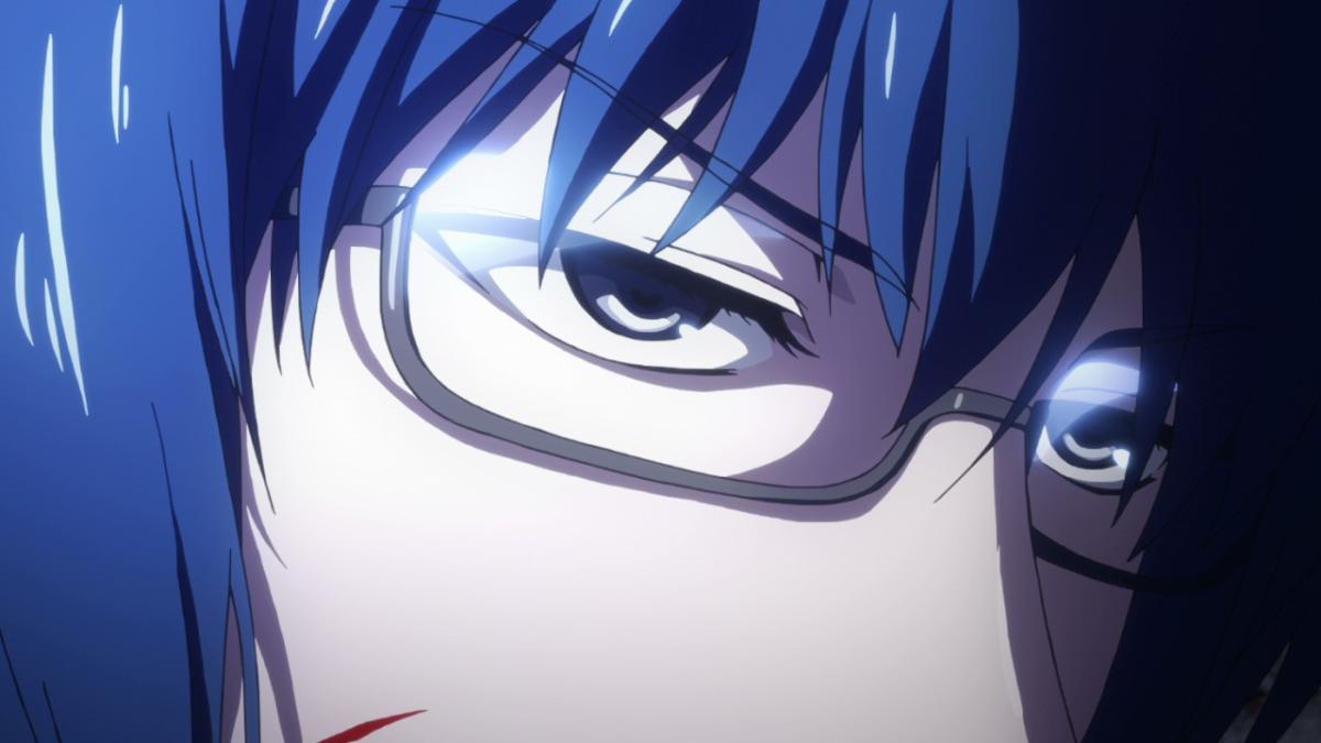 Tokyo Ghoul JACK OVA screenshot 9
