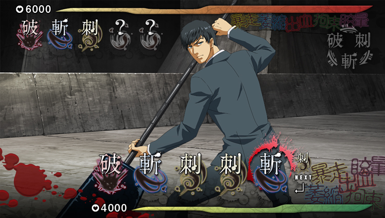 Tokyo Ghoul Jail gameplay screenshot 3