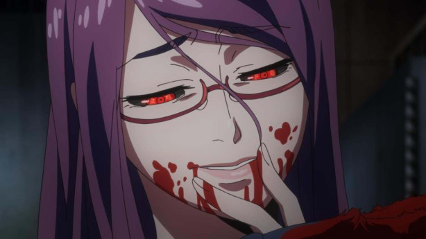 Tokyo Ghoul Preview Image 4 - Rize Ghoul