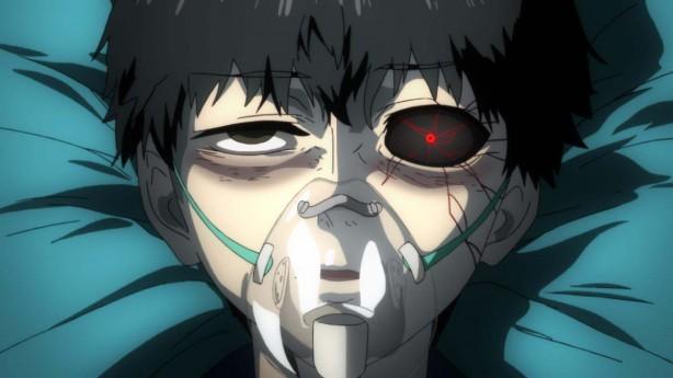Tokyo Ghoul Preview Image 5 - Ken Survives
