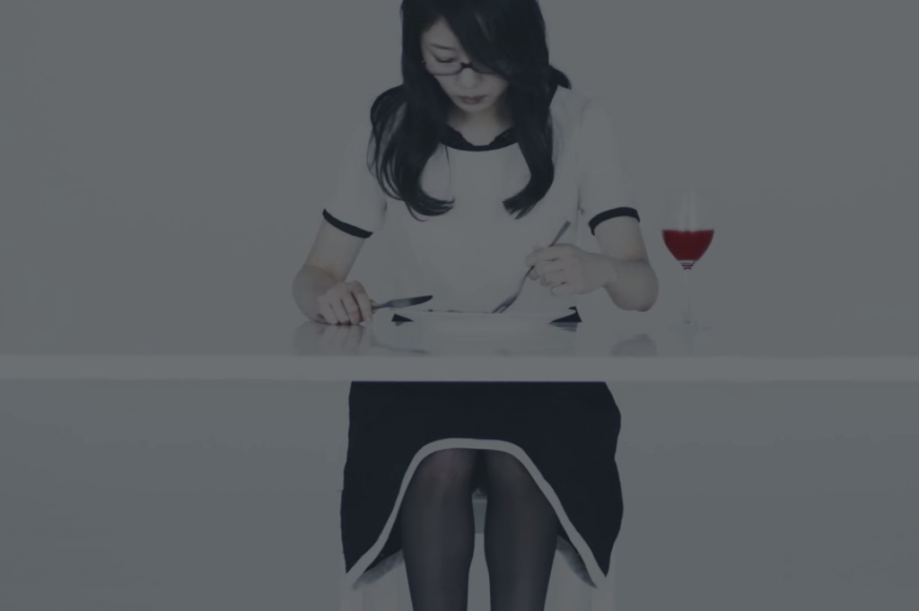 Tokyo Ghoul Root A Ending Theme Song ED MV Music Video Rize Haruhichan.com