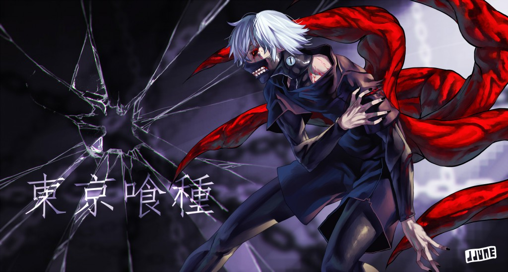 Tokyo Ghoul Root A Full Illustration_Haruhichan.com_