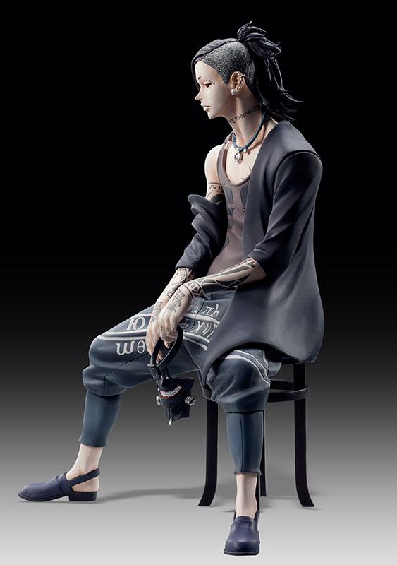 Tokyo Ghoul Uta Statue Legend anime Figure 002