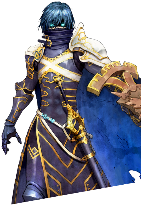 Tokyo Mirage Sessions Chrom
