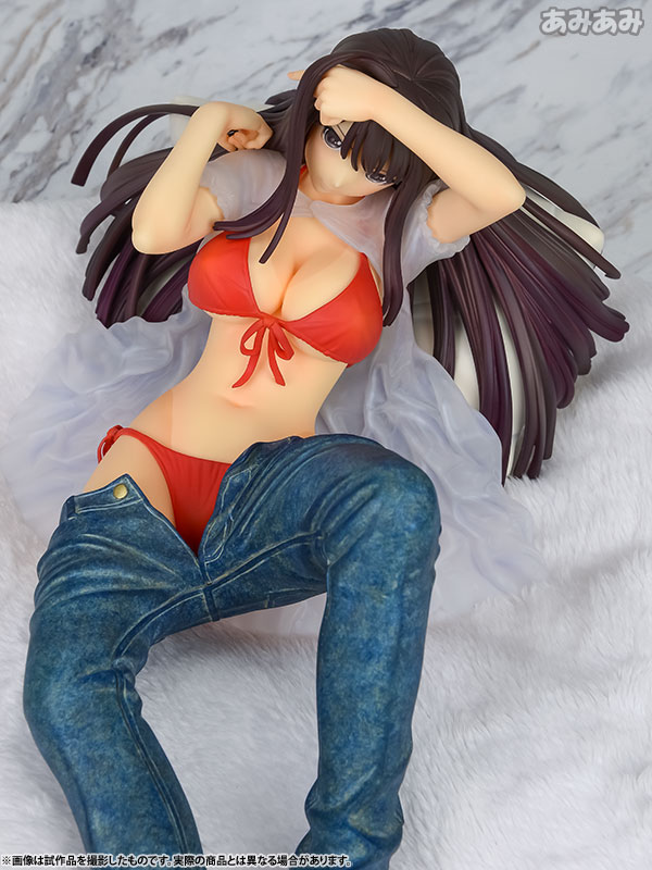 Tony Taka T2 Art Girls Brilliant Summer Saya Natsuki Figure 0014