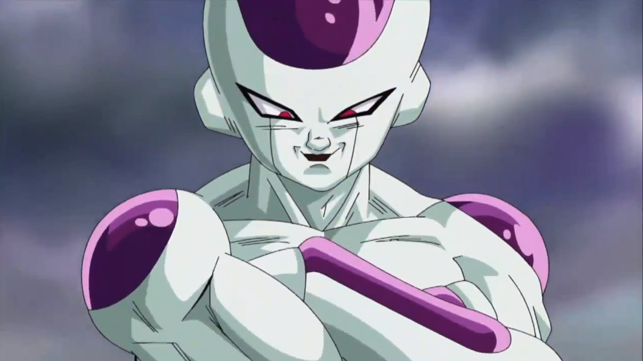 Top 10 Anime Characters That Went from Strong to Weak haruhichan.com Frieza Dragon Ball